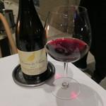 86596085 - 赤ワイン