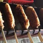五平餅の太田 -