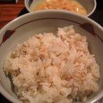 亀山 - 麦めし!