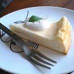 866741 - チーズケーキ