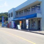 海辺の新鮮市場 -