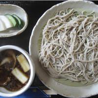 麺工房秋田 - 人気の肉厚鴨そば
