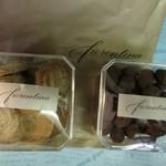 フィオレンティーナ ペストリーブティック - 紅茶クッキー、ノワゼッティーヌ
