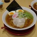 麺屋さくま - 料理写真: