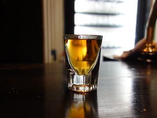 Cafe&Bar UNO - バーボン(ワイルドターキー\580)