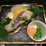 和食と鉄板料理 美くに -