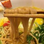 ソラノイロ ナゴヤ - 玄米麺