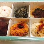 OHAGI3 MORIYAMA - 料理写真: