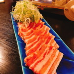 AKINDO - 肉おかわり(600円)
