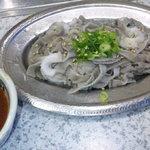 焼肉レストラン マルヨシ - 生セン