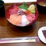 ジアウトレット広島 イオンスタイル 魚魚彩 -