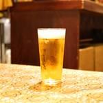 clap - ■生ビール