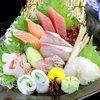 海鮮うまいもんや とと丸水産 - 料理写真:とと丸水産 刺身盛り(2人前)