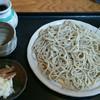 そば哲 - 料理写真:辛みおろし蕎麦