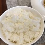 86617395 - 美味しいお米!