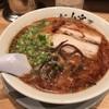 豚骨麺 あの小宮 - 料理写真: