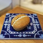 テーラ・テール - 料理写真:2018年5月再訪:紅茶ブリオッシュ☆