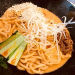 86623093 - 汁なし担担麺(950円)