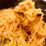 86623098 - 汁なし担担麺