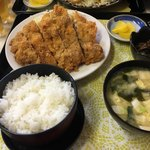 大福食堂 -
