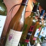 ワイン食堂ukine -
