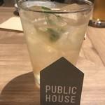 PUBLIC HOUSE -