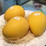 ザ・東京フルーツ パーラー - ゴールドクイーンマンゴー