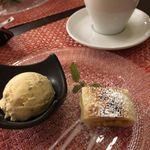 鉄板Diner JAKEN - デザート&コーヒー
