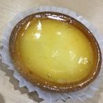 ハートブレッドアンティーク - 料理写真:チーズタルト