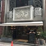 osteria cicchetti - お店の外観