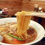 東京五十番 - 札幌麺