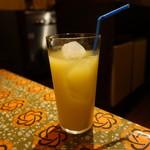 clap - ☆オレンジジュース☆
