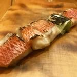開国厨房ぼちぼち - 料理写真: