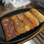 媽媽厨房 - 鉄鍋餃子