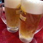 86636062 - 生ビールで乾杯