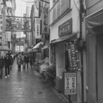 江山楼 - 中華街に気になるお店、どん底