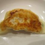中華レストラン プリンセス - 焼き餃子
