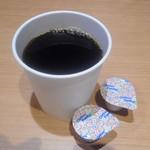 86639777 - コーヒーも付きます
