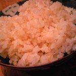 まめや - 玄米ご飯