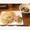 Ramenkanekatsu - 料理写真:つけめん     ¥800 麺大盛り      ¥150 得意肉三昧  ¥500