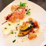 ソラティオ イタリアーノ - ランチ@アルコバレーノ 前菜