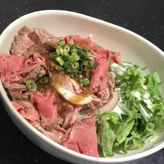 【おすすめランチ】売り切り終了!肉ランチ