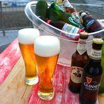 LOCHE MARKET STORE  - 生ビール、瓶ビール、ノンアルコールビールなど豊富にご用意しています!