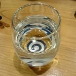 居酒場 cozaru - 日本酒