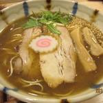 86647561 - 元祖  飛魚正麺                       ¥980