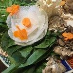 酒処 飯岡家 佐原 - 新鮮な鍋料理