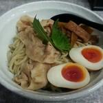 関目団長 - 【男のまぜ麺】¥850