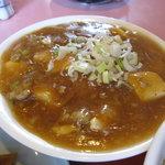 楓林 - マーボー豆腐