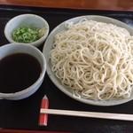 そば処 田しろ - 料理写真: