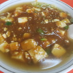 満福 - マーボー麺
